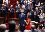 Felipe VI, roi d'Espagne demande «plus de France»