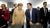 Grèce: Alexis Tsipras dénonce l'intransigeance européenne