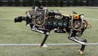 La vidéo : Les robots savent sauter