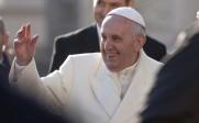Le pape François rappelle que l'idéologie du genre menace le mariage entre l'homme et la femme