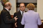 Nouveau sommet d'une Union européenne en panne
