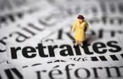 Rapport du Conseil d'orientation des retraites: baisse des retraites à l'horizon 2040