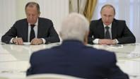 La Russie a assuré la Syrie de son complet soutien contre l'État Islamique (EI): une nouvelle coalition internationale?