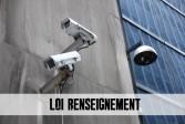 Surveillance: le Sénat adopte la loi sur le renseignement à une large majorité