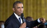 Barack Obama avertit David Cameron: le Royaume-Uni «doit» rester dans l'Union européenne