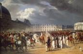 EXPOSITION: HISTOIRENapoléon et Paris ♥♥