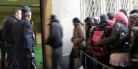 Le gouvernement français veut voter l'augmentation de l'immigration