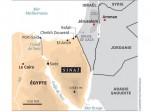 L'Égypte entre en guerre avec l'État Islamique au Sinaï – Israël craint pour ses frontières