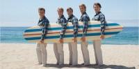 DRAME HISTORIQUE Love and Mercy – la véritable histoire de Brian Wilson des Beach Boys  ♥♥