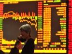 Plongeon de la Bourse en Chine malgré le soutien des entreprises publiques