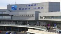 Que devient la vente de l'aéroport de Toulouse-Blagnac?