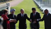 La Russie multiplie les accords avec les BRICS et l'Organisation de coopération de Shanghai pour contrer les Etats-Unis