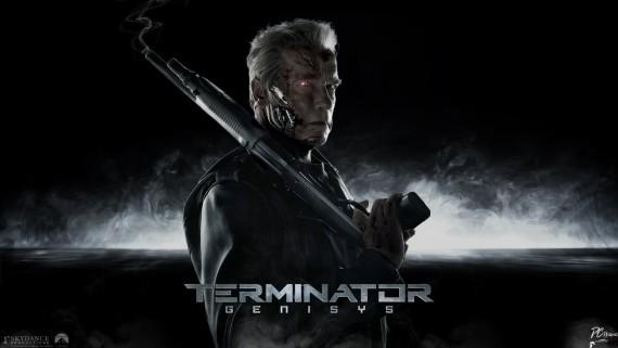 Terminator-Genisys Film Cinéma