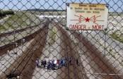 Le gouvernement britannique met ses ressortissants en garde contre les clandestins de Calais
