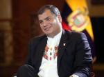 Le président de l'Equateur, Rafael Correa, se «convertit» à l'idéologie du genre et se soumet au lobby LGBT
