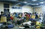Angela Merkel qualifie les demandeurs d'asile de plus grand défi pour l'Union européenne que la crise grecque