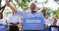 Le parti démocrate compte désormais un candidat ouvertement socialiste: Bernie Sanders dépasse Hillary Clinton dans les sondages