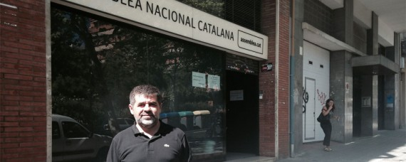 Catalogne: marche vers l'indépendance?