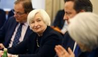Sondage: 82% d'un panel d'économistes s'attendent à une remontée des taux d'intérêt de la Fed en septembre. Manipulation de l'économie mondiale