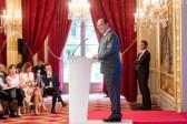 François Hollande veut toujours punir le Syrien Assad