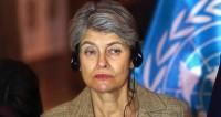 Qui est Irina Bokova, fortement pressentie pour remplacer Ban Ki-moon à la tête de l'ONU?