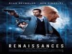 SCIENCE-FICTION Renaissances ♥