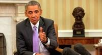 Rick Santorum accuse la politique étrangère d'Obama de favoriser la Russie, la Chine, l'Etat islamique et l'Iran