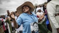 Benedict Daswa, bienheureux sud-africain, martyr de la foi pour avoir refusé de recourir au sorcier