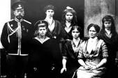Les derniers enfants du tsar Nicolas II vont être inhumés