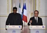 François Hollande veut partir pour la Syrie