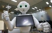 Interdiction d'avoir des relations sexuelles avec le robot Pepper, mais les «sexbots» sont pour bientôt