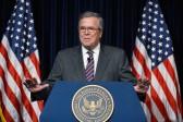 Les gros donateurs républicains envisagent de retirer leur soutien à Jeb Bush à cause de ses mauvais résultats dans les sondages