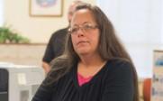 Résistance au «mariage» gay: Kim Davis est sortie de prison sans se soumettre aux conditions posées par le juge