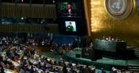 Au sommet de l'ONU sur le développement durable, l'ordre du jour est au socialisme mondialiste