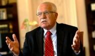 L'ancien président tchèque Vaclav Klaus dénonce le suicide migratoire de l'Europe