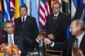 Syrie: Obama s'aligne sur Poutine