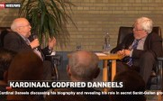 Le cardinal Danneels avoue qu'il faisait partie de la «Mafia», le  groupe secret de Saint-Gall voué à la modernisation de l'Eglise