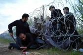 Le fossé se creuse en Europe entre les élites et les peuples sur la question des clandestins