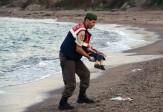«L'enfant mort sur la plage»: une récupération pour un mea culpa politique européen