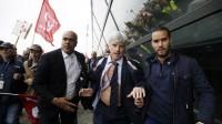 Air France: le paroxysme de la colère