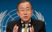 Ban Ki-moon: l'ONU a la «mission sacrée» de promouvoir les droits LGBT
