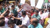Bangladesh: une famille chrétienne expropriée par 100 musulmans, sous les yeux de la police