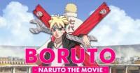 FANTASTIQUE DESSIN ANIME Boruto: Naruto, le film♠