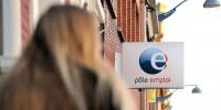 L'emploi toujours plus précaire en France