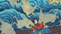 Exposition Art d'extrême-orient Kuniyoshi, le démon de l'estampe♥♥