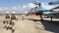 L'Irak voudrait que la Russie joue un plus grand rôle que les Etats-Unis dans la lutte contre l'Etat islamique