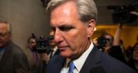 USA: McCarthy, favori de l'«establishment» républicain pour la présidence de la Chambre, renonce à sa candidature