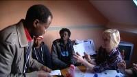 Les premiers migrants à quitter Calais pour le reste de la France