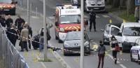 Un policier grièvement blessé: la mort au terme d'une politique