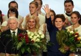 Pologne: la droite remporte les élections législatives
